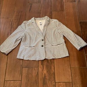Old Navy XXL Casual Blazer